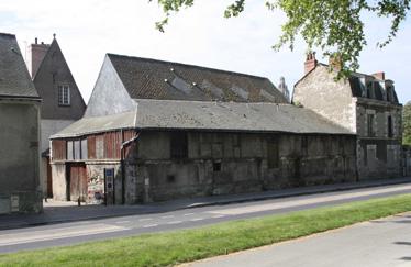 La Chapelle Saint-Libert