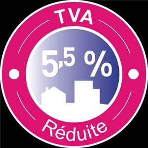 TVA-reduite