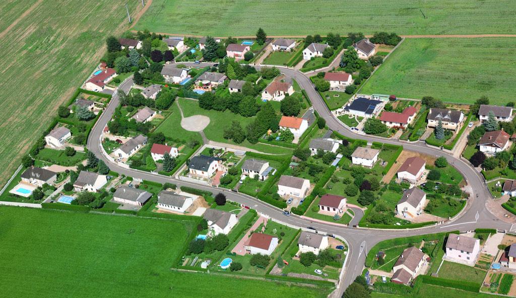 Terrains à vendre